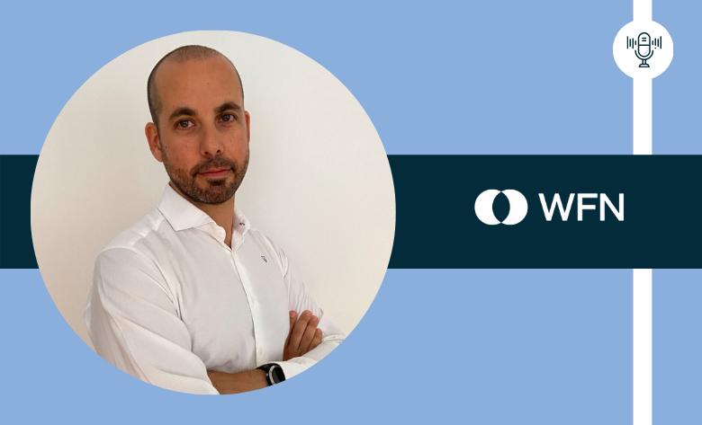 Javier Buitrago - account based marketing