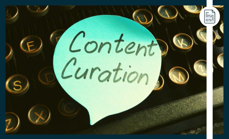 curacion de contenido b2b marketers